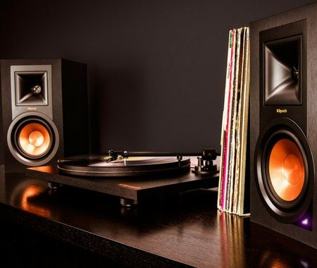 Klipsch Music Crate Lifestyle