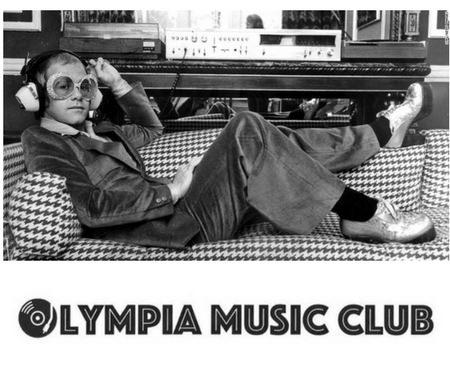 Olympia Music Club
