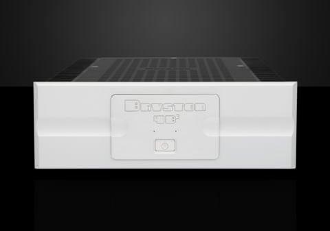 Bryston 4B Cubed Power Amp