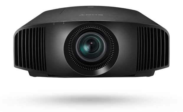 Sony 4K HDR Home Theater Projector
