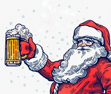 DescoAV Holiday Brew Night 2017