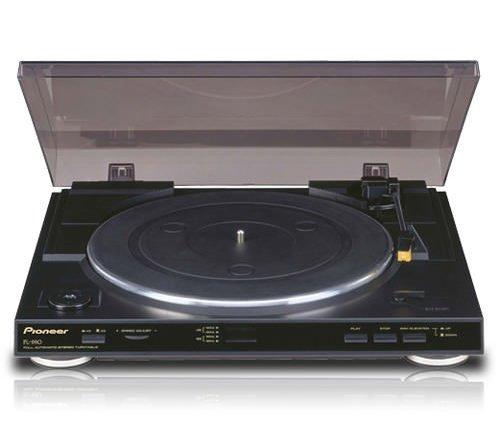 Pioneer PL 990