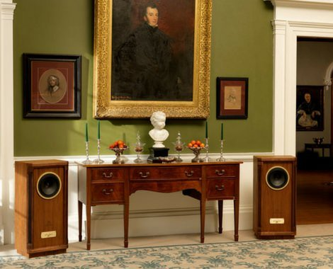Tannoy History